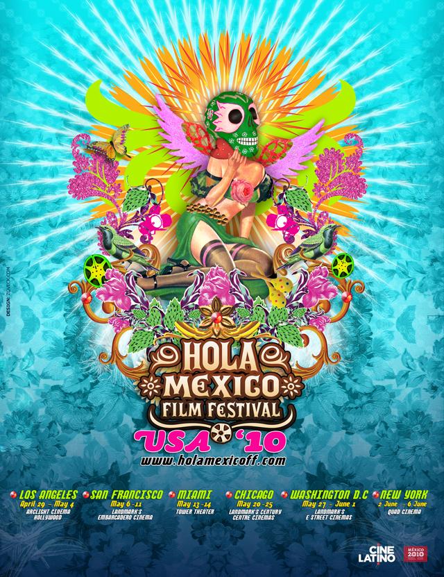 Mexico Filme