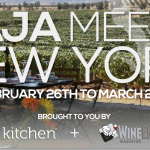 Baja Meets New York: Mexican Wine and Food Festival, Feb 25 - Mar 1, 2014