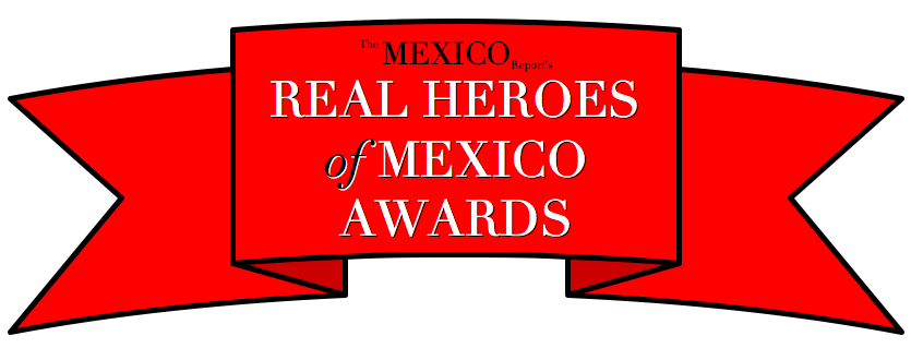 Real Heroes of Mexico