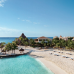 Dreams Puerto Aventuras Resort & Spa, Riviera Maya, Mexico (photo from AMResorts.com)