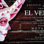 El Velorio Dia de los Muertos celebration (www.themexicoreport.com)