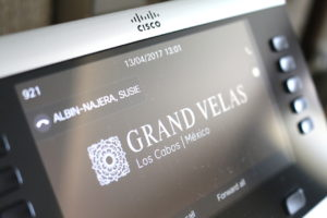 Grand Velas Los Cabos_Phone_The Mexico Report